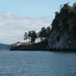 Stuart Island Light House